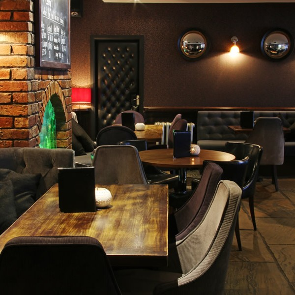 Oxton Bar & Kitchen (OBK)